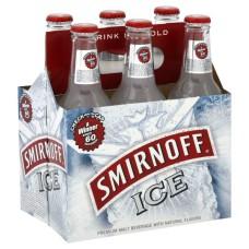 Smirnoff Ice Flesjes Doos 24x275cl