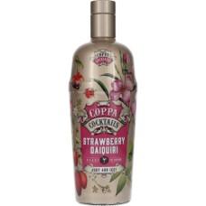 Coppa Strawberry Daiquiri Premix Cocktail 70cl