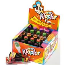 Kleiner Klopfer Fun Mix 25 Mini Flesjes 2cl