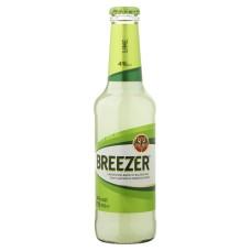 Bacardi Breezer Lime 27,5cl Flesjes Tray 12 Stuks