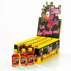 Flugel 2cl Pet Plastic Flesjes, Doos 6x40 (240 Stuks)