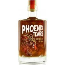 Phoenix Tears Spiced Rum 50cl