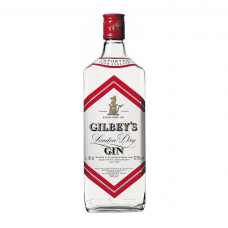 Gilbeys Gin 70cl