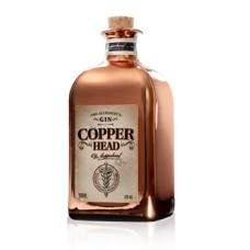 Copperhead Gin Exclusief 50cl