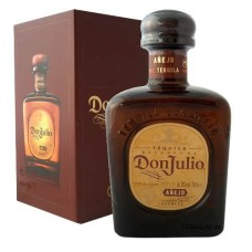 Don Julio Anejo 100% Agave Tequila 70cl