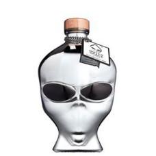 Outerspace Chrome Edition Vodka 70cl