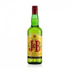 J&B Justerini & Brooks Whisky 70cl
