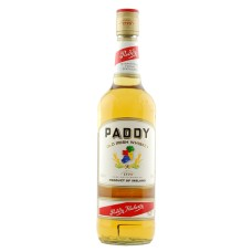 Paddy Irish Whisky 100cl