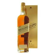 Johnnie Walker Gold Label Reserve Scotch Whisky 70cl + Geschenkverpakking