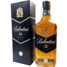 Ballantine's 12 Years Whiskey 70cl