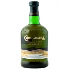 Connemara Irish Whisky Malt 70cl