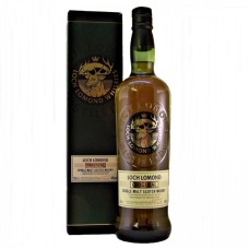 Loch Lomond Single Malt Whisky 70cl + Geschenkverpakking