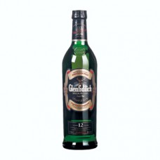 Glenfiddich 12 Jaar Single Malt Whisky 70cl