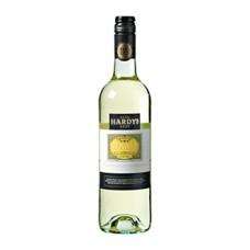 Hardys Stamp Chardonnay-Semillon Witte Wijn 2017 Australië Doos 6 flessen