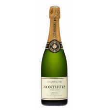 Monthuys Brut Reserve Champagne 37,5cl