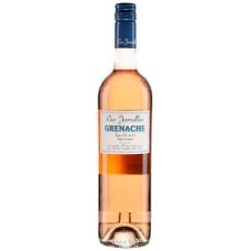 Les Jamelles Grenache Rosé Wijn 75cl
