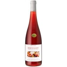 d'Anjou Domaine Vivier Rosé Wijn 75cl