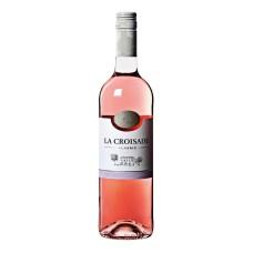 La Croisade Rose Syrah Wijn 75cl Uit Frankrijk