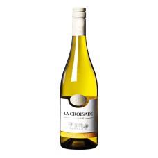 La Croisade Chardonnay Witte Wijn 75cl Frankrijk