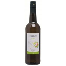 Lustau Fino Seco Sherry 75%