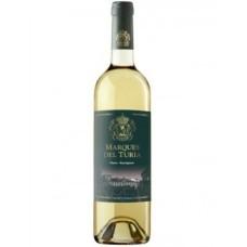 Marques Del Turia Blanco Witte Wijn 75cl Spanje