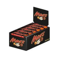 Mars Chocolade Repen 51 Gram Doos 24 Stuks