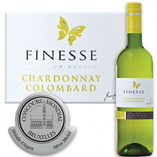 Finesse Chardonnay Colombard 75cl