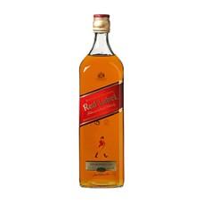 Johnnie Walker Red Label Whisky 1 liter