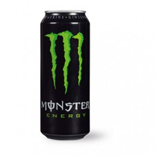 Monster Energy Drink Blikjes, Tray 12x50cl