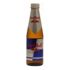 Red Bull Energy Drink Flesjes Doos 24x25cl