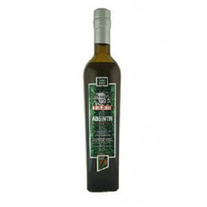 Absinth Tabu Strong 73% Fles 50cl