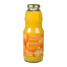 Prominent Sinaasappelsap Met Vruchtvlees Fles Tray 6x1 Liter