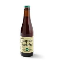 Rochefort 8 Trappisten Bier Fles Krat 24x33cl