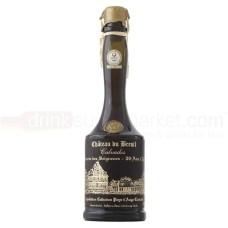 Chateau Du Breuil 20 Ans XO Calvados Fles 70cl