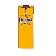 Chocomel Nutricia Vol Pak Tray 12x1 Liter