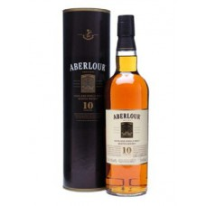 Aberlour 10 Jaar Highland Single Malt Whisky 70cl