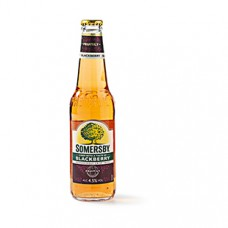Somersby Blackberry Cider Doos 24x33cl