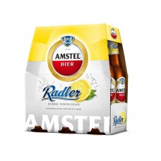 Amstel Radler Lemon Krat 4x6x30cl