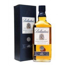Ballantine's 12 Years Whiskey 70cl