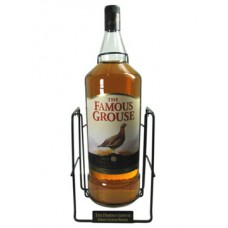 Famous Grouse Whisky 4,5 liter