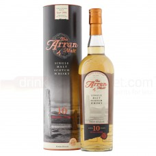 Isle of arran 10 years 70cl