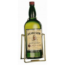 Jameson Irish Whiskey Mega Fles 4,5 liter