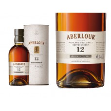 Aberlour 12 Years Non Chill-Filtered 70cl