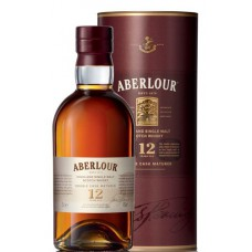 Aberlour 12 Years 70cl Double Cask