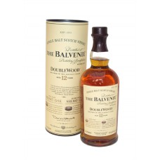 Balvenie 12 Jaar Double Wood Whisky 70cl