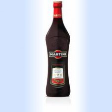 Martini Rosso (rood) 75cl
