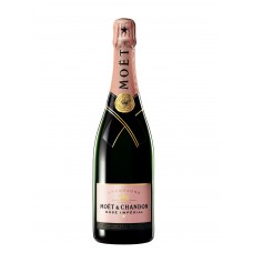 Moët Chandon Rose Imperial Champagne 75cl