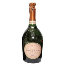Laurent Perrier Rosé Champagne 75cl