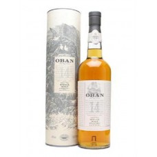 Oban 14 Jaar Single Malt Scotch Whisky 70cl