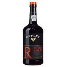 Offley Ruby Port 1 Liter